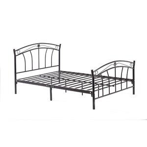 Strafford Platform Bed
