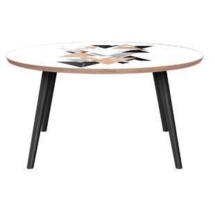 Petit Borendy Coffee Table