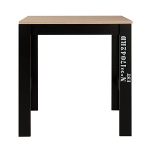 Dotson Dining Table by Ebern Designs Best #1