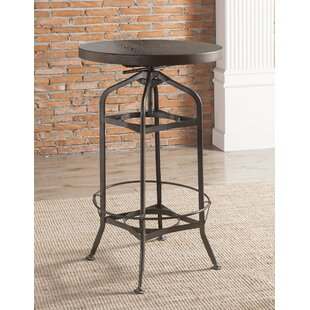Gines Adjustable Pub Table Williston Forge