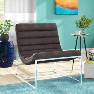 Reviews Lounge Chair by Orren Ellis Reviews (2019) & Buyer's Guide