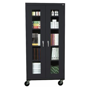 Transport 2 Door Storage Cabinet by Sandusky Cabinets Best Design