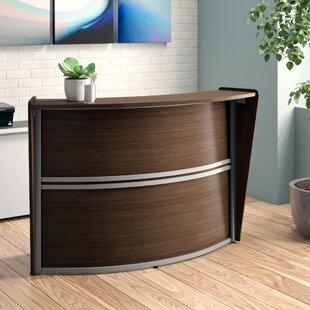 Juno Series Reception Desk