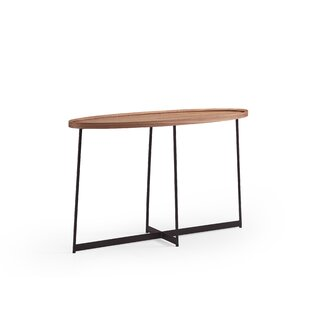 Oakern Console Table