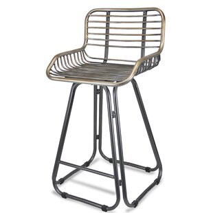 Find for Umana 23 Bar Stool by Williston Forge Reviews (2019) & Buyer's Guide