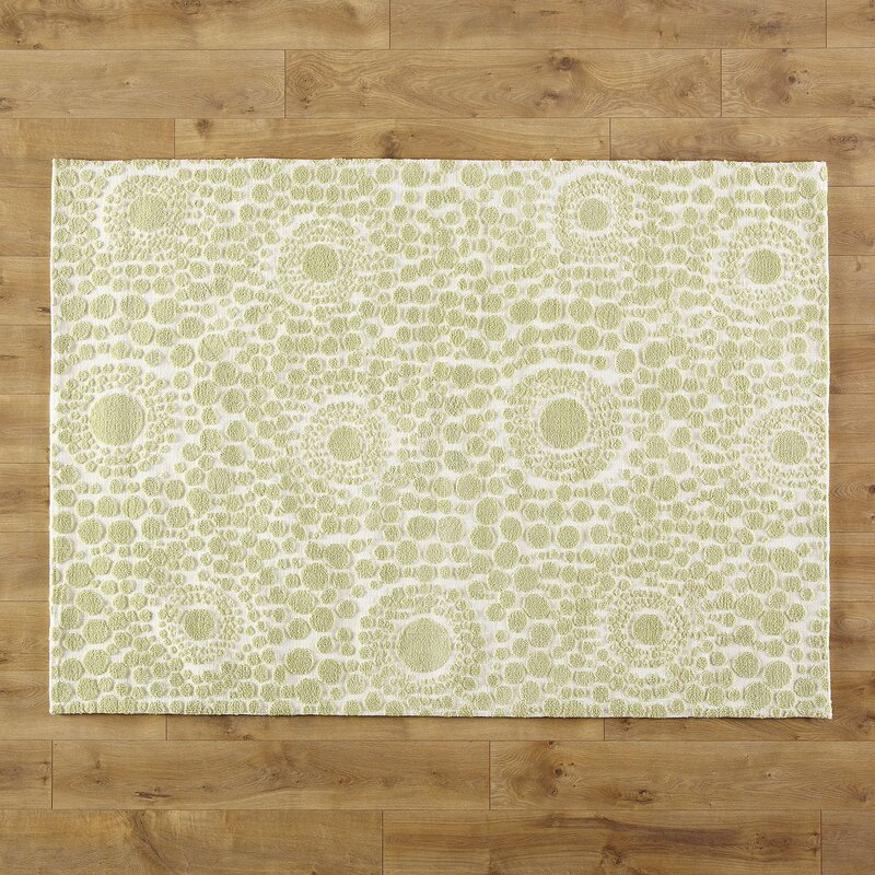pale floor moss rug wood green on rio a