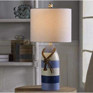 Ocasio 24.5 Table Lamp By Breakwater Bay Lamps