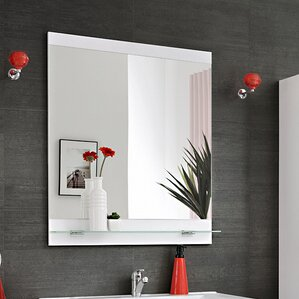 Forvie Bathroom Mirror