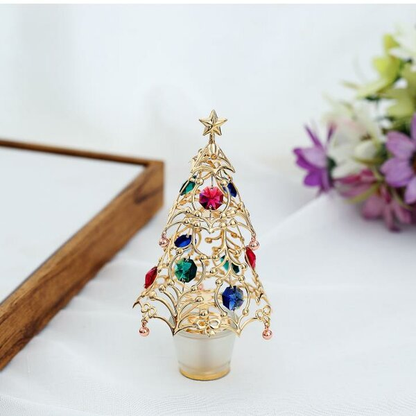 Family Tree Ornate Tree Shape for Christmas wood tree x12 Wooden MDF Trees