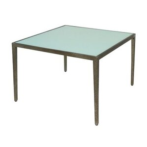 Strip Occasional End Table..
