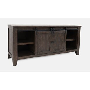 Westhoff TV Stand for TVs up to 60
