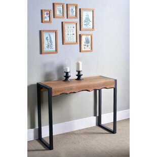 Zandra Console Table
