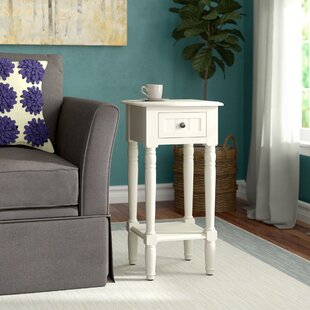Adeline End Table Andover Mills