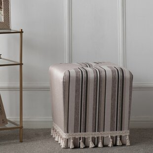 Affordable Price Belvidere Cube Ottoman ByAlcott Hill