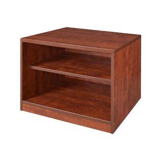 Quintero Standard Bookcase