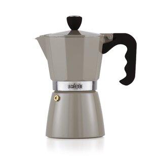 Stovetop Classic Espresso Maker