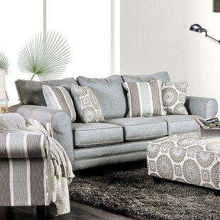 Best Reviews Harlow Sofa by Darby Home Co Reviews (2019) & Buyer's Guide