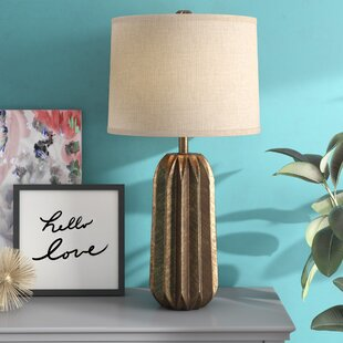 Compare Annabel 30.25 Table Lamp By Ivy Bronx