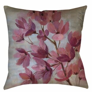 Sikorski Indoor/Outdoor Throw Pillow