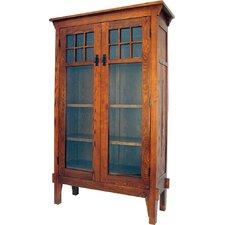 Entertainment 68 Standard Bookcase by Oriental Furniture