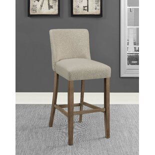 Stgeorge 30 Bar Stool (Set of 2) Gracie Oaks