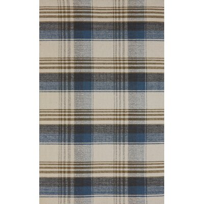 Blue Plaid Area Rugs You Ll Love In 2019 Wayfair