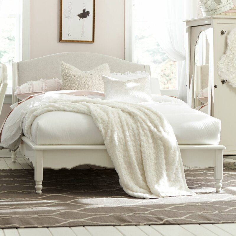 by wendy bellissimo avalon sleigh bed