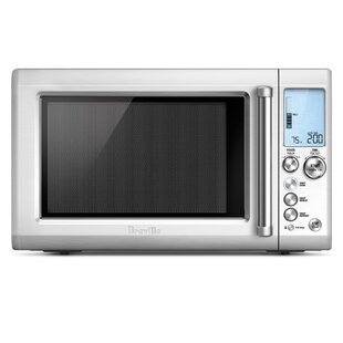 21 1.2 cu.ft. Countertop Microwave by Breville
