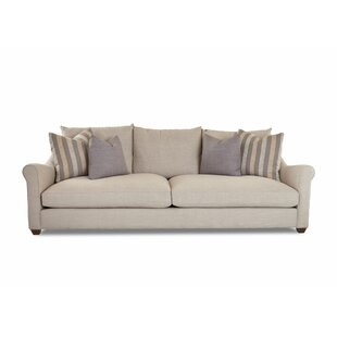 Bellock Sofa by Canora Grey Best