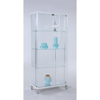 Ambleside Etagere Bookcase by Orren Ellis SKU:AE127999 Purchase