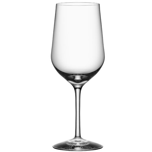 Orrefors Morberg Exclusive 15 Oz Crystal Red Wine Glass Wayfair