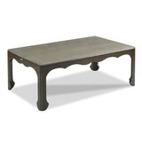 Lily Coffee Table by Woodbridge Furniture