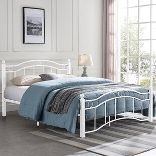 Canby Bed Frame