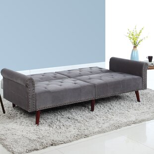 Best Choices Convertible Sofa Madison Home USA