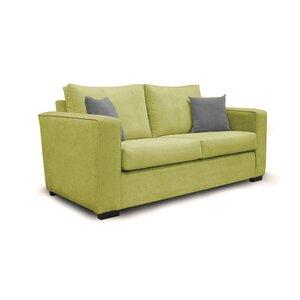 3-Sitzer Einzelsofa Issac von Sofa Factory