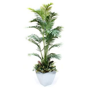 faux greenery trees | wayfair