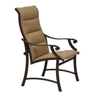 Montreux II Patio Dining Chair by Tropitone Find