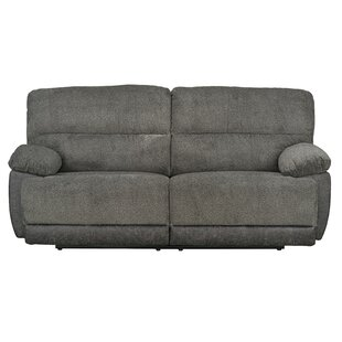 Lower Reclining Sofa