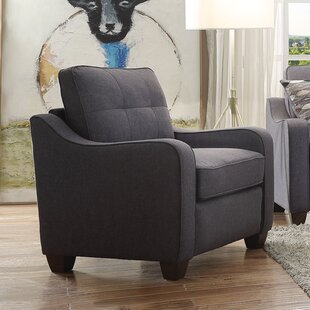 Beyer Armchair by Ivy Bronx