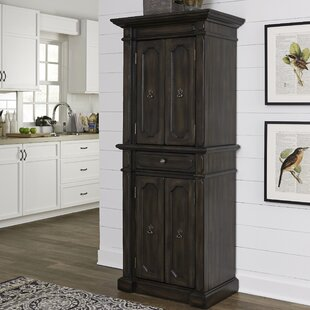 Hacienda Kitchen Pantry by Home Styles