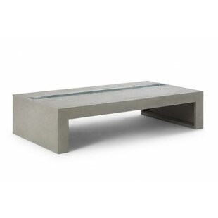 Reviews Coffee Table By Lyon Beton
