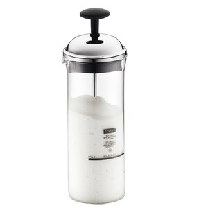 Chambord 5 Oz. Milk Frother