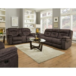 Avalon Reclining 2 Piece Living Room Set Southern Motion