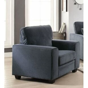 Cabell Armchair by Wrought Studio