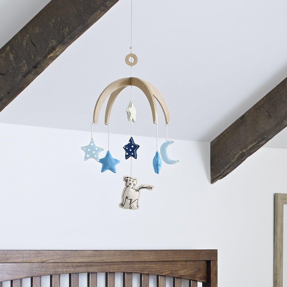 Mobile Bébé À Suspendre Au Plafond mobile de plafond pour chien doodle