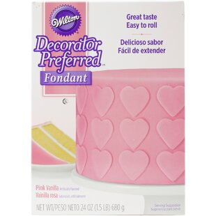 Decorator Preferred Fondant