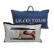 Lauren Taylor Spanish Memory Foam Pillow
