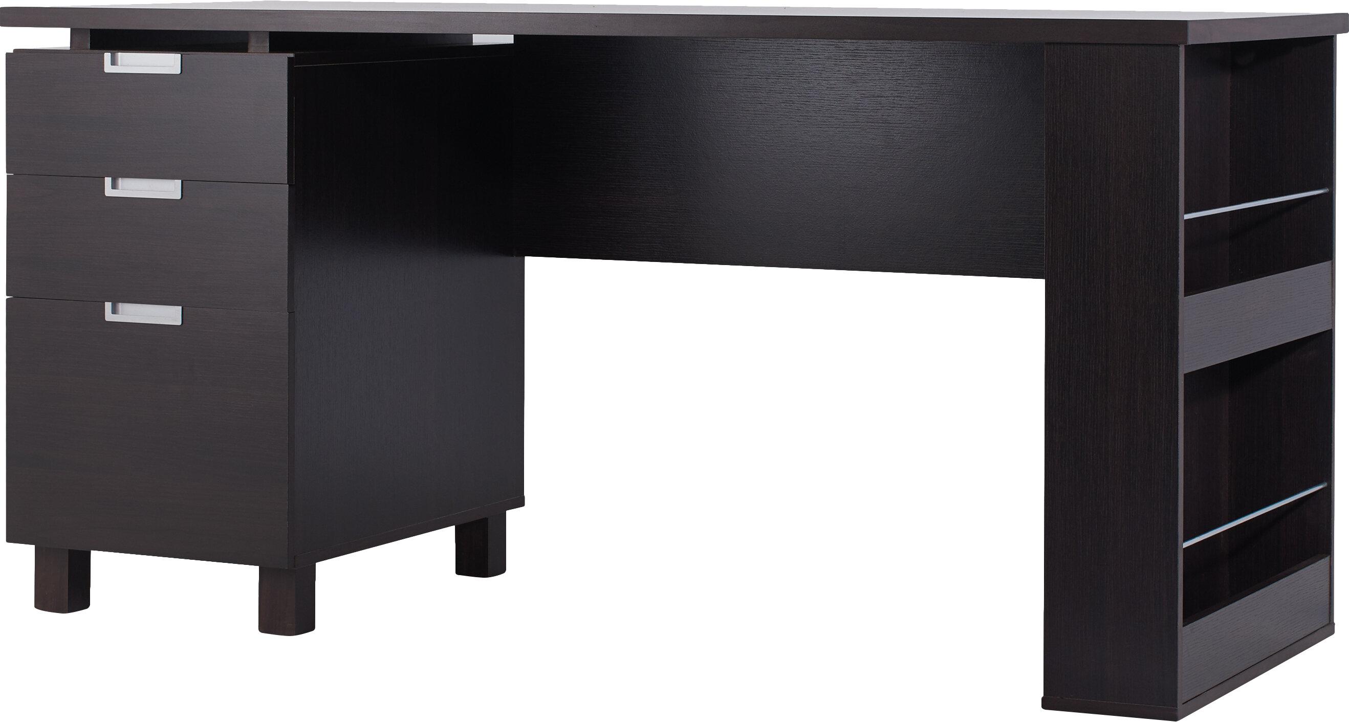 Maxwell File Cabinet Desk
