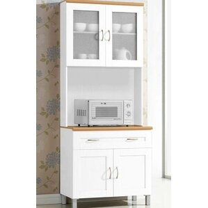 Newburgh China Cabinet by Latitude Run