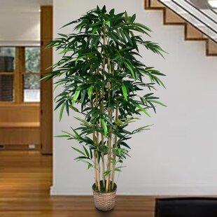 Tall Indoor Fake Trees | Wayfair